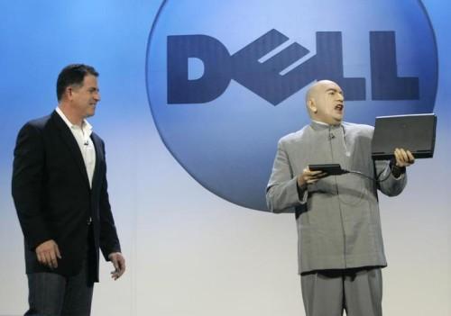 Dell evil